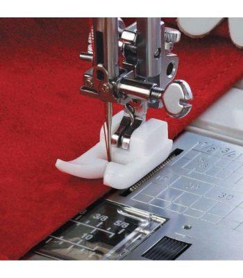 JANOME Sewing Machine ULTRA GLIDE TEFLON FOOT